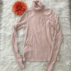 ❤️BEBE❤️ SOFT SWEATER